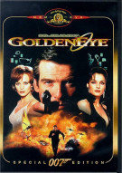 GoldenEye: Special Edition  Movie
