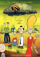 Oblongs, The: The Complete Twisted Series Movie
