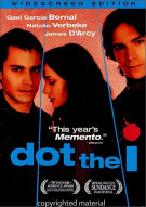 Dot The I Movie