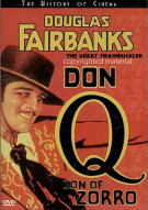 Don Q Son of Zorro Movie