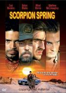 Scorpion Spring Movie