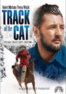 Track Of The Cat: Special Collectors Edition Movie