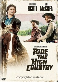 Ride The High Country Movie