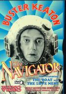 Navigator, The Movie