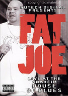 Fat Joe: Live At The Anaheim House Of Blues Movie