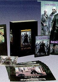 Matrix, The: Special Edition  Movie