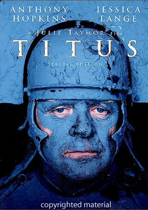 Titus: Special Edition Movie