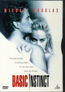 Basic Instinct   Movie