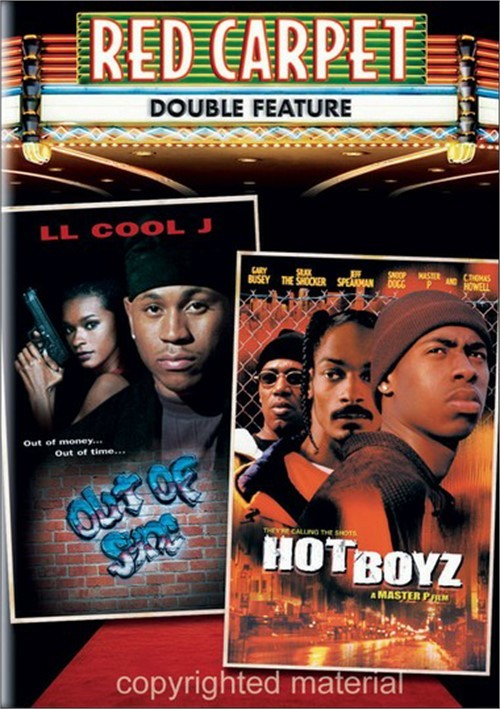 Red Carpet Double Feature: Out Of Sync / Hot Boyz Movie