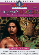 Childrens Classics: Volume 2 Movie