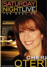 Saturday Night Live: The Best Of Cheri Oteri Movie