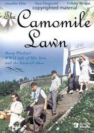 Camomile Lawn, The Movie