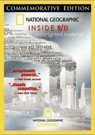 National Geographic: Inside 9/11 - Commemorative Edition Movie