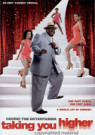Cedric The Entertainer: Taking You Higher Movie