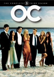O.C., The: The Complete Third Season Movie