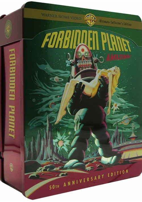essay about forbidden planet Explain the ways in which the forbidden planet has been influenced by the tempest refer to characters, action of the forbidden planet during this essay.