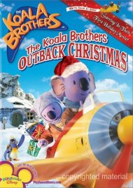 Koala Brothers: Outback Christmas Movie