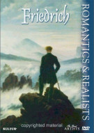 Romantics & Realists: Friedrich Movie