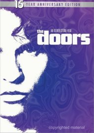 Doors, The: 15th Anniversary Movie