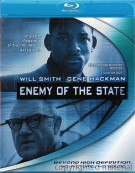 Enemy Of The State Blu-ray