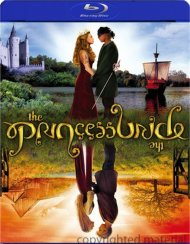 Princess Bride, The Blu-ray