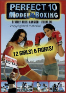 Perfect 10 Model Boxing: Volume One Movie