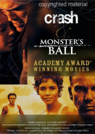 Academy Award Winning Movies: Crash / Monsters Ball Movie