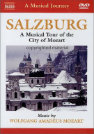 Musical Journey, A: Salzburg - A Musical Tour Of The City Of Mozart Movie