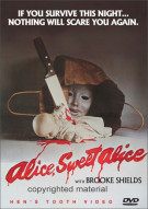Alice Sweet Alice Movie