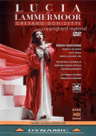 Donizetti: Lucia Di Lammermoor Movie