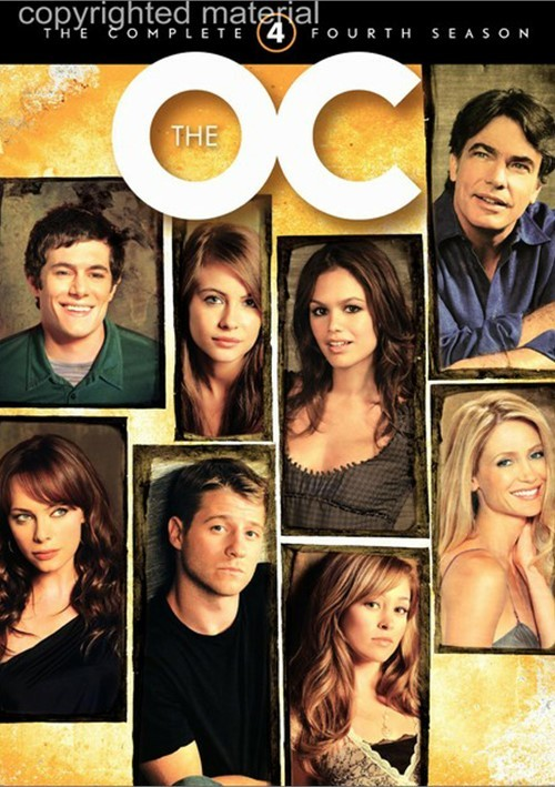O.C., The: The Complete Fourth Season Movie