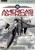 Americas Fighting Jets Movie