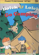 Bolek & Lolek Go Camping Movie