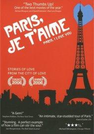Paris, Je Taime Movie