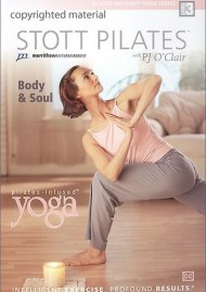 Stott Pilates: Body & Soul Movie