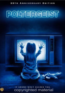 Poltergeist: 25th Anniversary Edition Movie
