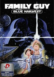 Family Guy Presents: Blue Harvest Movie