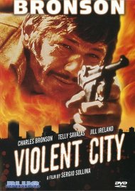 Violent City Movie