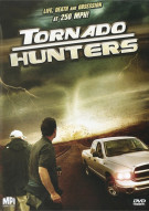 Tornado Hunters Movie