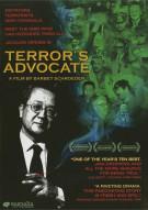 Terrors Advocate Movie