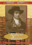 Famous Authors Series, The: Robert Burns Movie