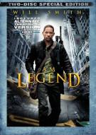 I Am Legend: Special Edition Movie
