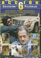6 Peliculas De Accion Movie