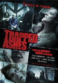 Trapped Ashes Movie