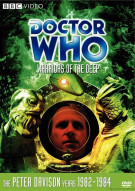 Doctor Who: Warriors Of The Deep Movie