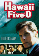 Hawaii Five-O: Seasons 1 - 5 Movie