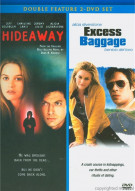 Hideaway / Excess Baggage (Double Feature) Movie