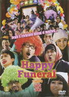 Happy Funeral Movie