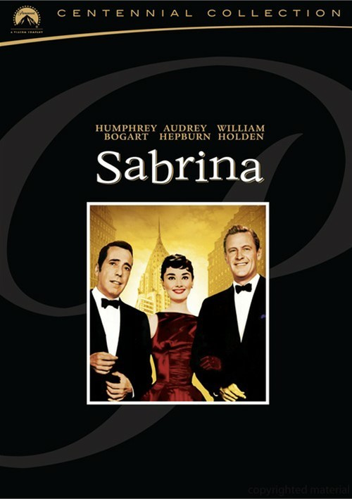 Sabrina: Centennial Collection Movie