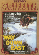 Way Down East Movie
